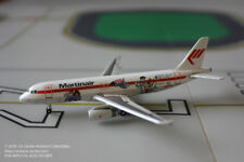 Phoenix Models Martinair Airbus A320 Cartoon Diecast Model 1:400
