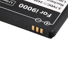 3500mah Battery For Samsung Galaxy Note III 3 N9000/9005/900A/9002 googadgetsa