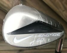NIKE ENGAGE SQUARE 60 DEG LOB WEDGE DIAMANA STIFF FLEX GRAPHITE SHAFT GOLF