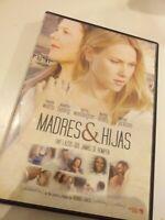 Dvd MADRES & HIJAS CON naomi WATTS