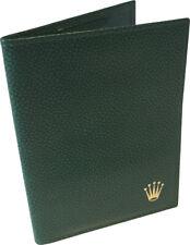 Rolex Sea Dweller 16600 Tool Kit Wallet Ref 100.25.34
