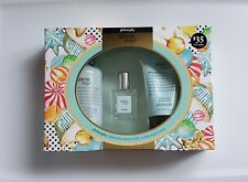 Philosophy Snow Angel 3Pc Gift Set: EDTSpry,BodyWash,HandCream,Never Been Opened