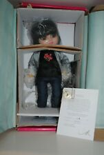 Marie Osmond Adora 50th Birthday Belle Doll Limited Edition Certificate