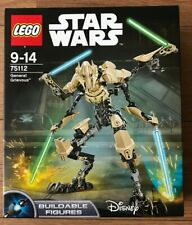 Lego 75112 Star Wars General Grievous 186 pieces age 9-14 ~Brand New
