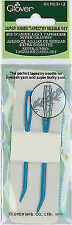 Clover 3113 Super Jumbo Tapestry Needle Set of 2
