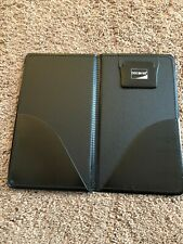75 New Discover Check Presenters - Server Books Restaurant Guest Double Pane
