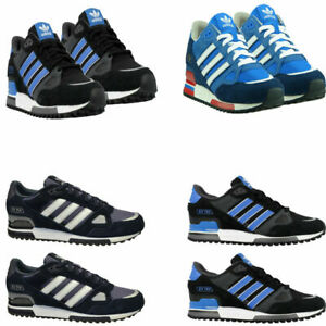 Adidas Mens Trainers Originals ZX 750 Running Sports Trainer Gym Shoes Size