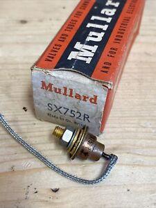 MULLARD TRANSISTOR SX752R - SP35