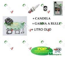 (P)KT00133 GRUPPO TERMICO MODIFICA D.49 80cc PER PIAGGIOLIBERTY 4T50 4T2006