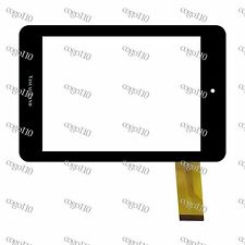 Original New 8'' Touch Screen Digitizer For VISUAL LAND PRESTIGE ELITE 8Q ME-8Q