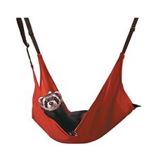 Marshall Ferret Leisure Lounge Cage Hammock Red