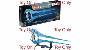 Halo Mega Construx Energy Sword (No DLC)