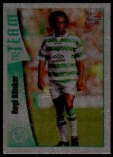 Futera Celtic Fans' Selection 1997-1998 (Chrome) Regi Blinker #11
