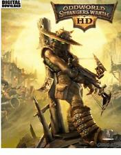 Oddworld Strangers Wrath HD Steam Key Pc Game Code Spiel Global [Blitzversand]