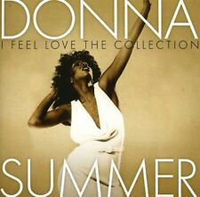 Donna Summer I Feel Love The Collection 2 CD NEW