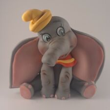Dumbo cake topper Handmade edible birthday decoration any occasion unofficial