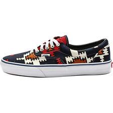 Vans Era Van Doren Peacoat/Geo Native Men's Classic Skate Shoes Size 10.5
