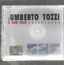 UMBERTO TOZZI E NON VOLO CD SINGOLO cds SIGILLATO!!!