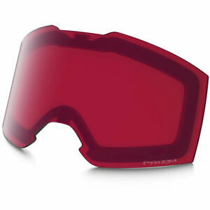 Oakley Fall Line Prizm Rose Replacement Lens Replacement Mask New Goggles