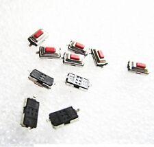 30pcs 3X6X2.5mm Tactile Push Button Switch Tact Switch Micro Switch 2 Pin SMD