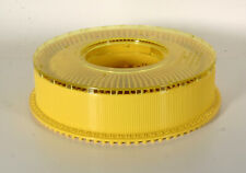 Yellow Colored Universal 80 Slide Tray