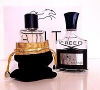 Creed Aventus Edp 65ml Decantar/Prfume Botella