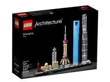 Lego Architecture 21039 Shanghai~NEW & Unopened~