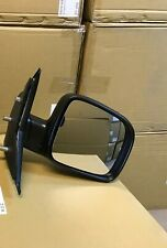 VW TRASNPORTER & CARAVELLE 2003-2010 MANUAL DOOR WING MIRROR RH RIGHT O/S SIDE