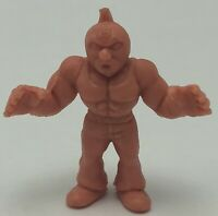 Vintage 1980 M.U.S.C.L.E. Mattel Muscle Men #57 Flesh Figure Kinnikuman Great