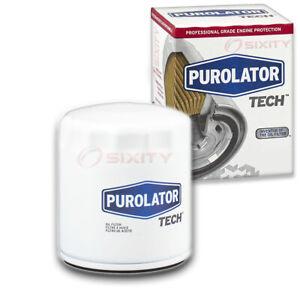 Purolator TECH Engine Oil Filter for 2003-2006 GMC Yukon XL 1500 5.3L 6.0L gi