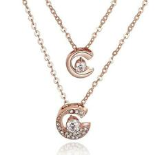 Brass Beauty Fashion Necklaces & Pendants