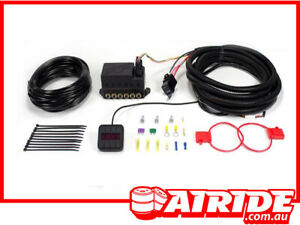 AIRLIFT AUTO PILOT V2 AIR MANAGEMENT SYSTEM FOR AIR RIDE SUSPENSIONS AIRIDE