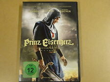 DVD / PRINZ EISENHERZ ( JASON MASON, JANET LEIGH, ROBERT WAGNER )