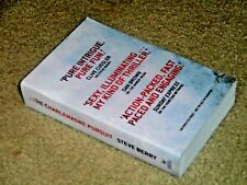 STEVE BERRY: THE CHARLEMAGNE PURSUIT - SIGNED / DATED US UNCORRECTED PROOF