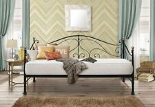 Antique Style Metal Beds & Mattresses