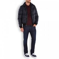 Brand New With Tags Belstaff Cobden Quilted Down Filled Jacket Size UK46 EU56