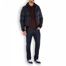 Brand New With Tags Belstaff Cobden Quilted Down Filled Jacket Size UK44 EU54