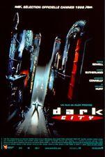 DARK CITY Bande Annonce / Pellicule Film Cinéma / Movie Trailer ALEX PROYAS
