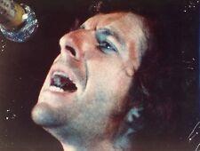 LEONARD COHEN A CAUSE DU POP 1973 VINTAGE PHOTO ORIGINAL N°1