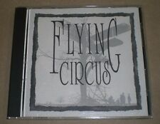 Flying Circus Self-Titled~RARE 1993 Canada Import Alt Rock CD~FAST SHIPPING!!!