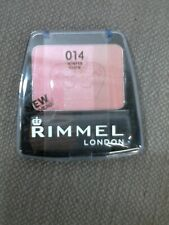 Rimmel London 014 WINTER GLOW POWDER BLUSH & HIGH LIGHTER