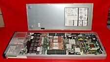 HP Proliant BL25P G2 408665-B21 2x AMD 2216 HE 64bit 2.4G Hz 1000 MHz 2Mb 12GB