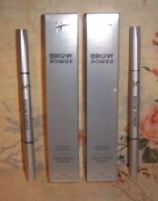 iT Cosmetics Set Of 2 Brow Power Universal Brow Pencil In Universal Taupe~FS