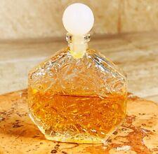 OMBRE ROSE Jean Charles Brosseau Perfume VINTAGE .16oz MINI PURE PARFUM 50% Full