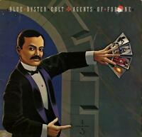 Blue Öyster Cult Agents of Fortune