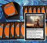 mtg BLACK GREEN GOLGARI DECK Magic the Gathering rares 60 cards bontu oviya