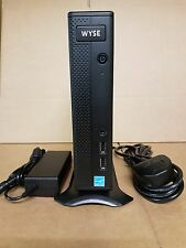 DELL WYSE Z90Q10 THIN CLIENT + PSU + STAND ( 32GBF / 4GBR / WIN 10 ) 2016 MODEL