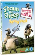 Shaun the Sheep Spring Lamb