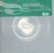 FRANCO MOIRAGHI - Sextacy - Reshape