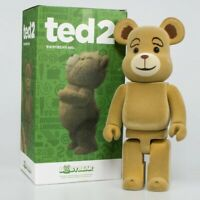 Bear Brick 400% BearBrick PVC Action Figure Toy Collection Model Street Art